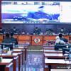 Dua Anggota Positif COVID-19, DPRD Kota Bogor Terapkan WFO 25 Persen