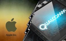 Apple Buat Chip Sendiri untuk Gantikan Qualcomm