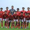 Timnas Indonesia U-19 1-0 Dinamo Zagreb: Hasil Manis di Akhir TC