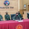 TNI Hanya Dukung Produksi Vaksin yang Disahkan BPOM