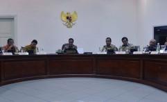 Jokowi: Reforma Agraria Upaya Atasi Kesenjangan