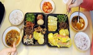Diet Ketat Selebritas Korea Selatan, Berani Coba?