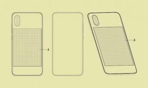 Xiaomi Patenkan Ponsel Pintar Bertenaga Matahari