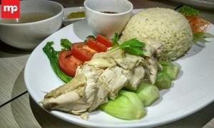 Sambut Imlek, Aston Cirebon Persembahkan Hainanese Chicken Rice