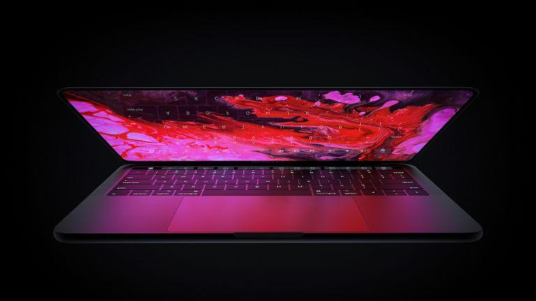Apple MacBook Pro Terbaru Siap Rilis, Cek Spesifikasinya