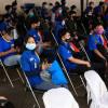 3.000 Karyawan Indomaret Ditargetkan Ikut Vaksinasi di Bandung