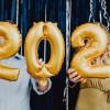 7 Potret 'New Year's Eve' di Seluruh Dunia Saat Pandemi