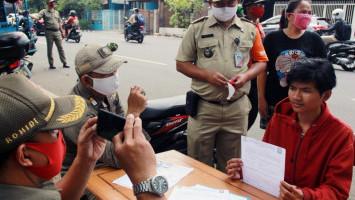 Anies Disarankan Cabut Kebijakan PSBB Jakarta Demi Ekonomi Warga