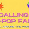 Fandom K-Pop Indonesia Sumbang Rp1,4 Miliar untuk Korban Bencana