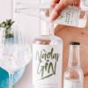 Nadar, Gin Ramah Lingkungan Alam Berbahan Kacang Polong