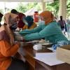 Akhir Oktober, Pemkot Yogya Targetkan Cakupan Vaksinasi Dekati 100 Persen