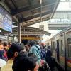 KAI Commuter Teruskan Tes Acak Antigen