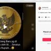 [HOAKS atau FAKTA]: Uang Koin Baru Pecahan Rp 100 Ribu Terbitan Tahun 2021