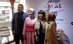 'Halal for Everyone' di Jakarta Halal Things 2019