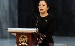 Puan: Satgas DPR untuk Bantu Pemerintah Tangani COVID-19