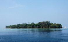 Pulau Sebaru Sudah Steril