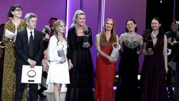 Aktris dan Sutradara Perempuan Raih Penghargaan Festival Film Sebastian