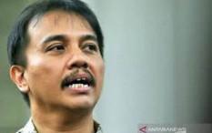 Roy Suryo Mengundurkan Diri dari Demokrat