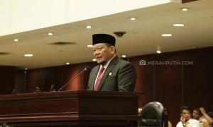 Ketua DPD Sentil Bupati Jember, Ada Apa?