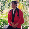 Kabar Duka... Chef Harada Meninggal Dunia, Unggahan Sang Putri Bikin Merinding