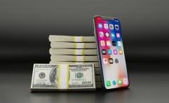 Virus Corona 'Tumbangkan' Penjualan iPhone dan Android