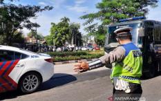 Terlibat Kericuhan, Satu Simpatisan Rizieq Diciduk Polisi