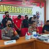 Kecanduan Judi Online, Motif Pembunuhan Sadis di Menteng