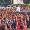Samakan Kerumunan Jokowi di NTT dengan Rizieq Dianggap Logika Berpikir Sesat