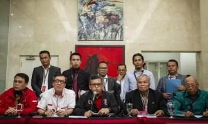Polemik Surat Izin Dewas Upaya PDIP Kambing Hitamkan Penyidik KPK