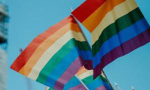 Seleb Pendukung Gerakan LGBTQ+
