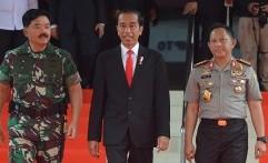ProDEM: Polri Khianati Reformasi Jika Libatkan TNI Tangani Demonstrasi