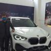 BMW Optimistis Bersaing di Kelas Entry Level Lewat X1 Series