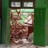Gempa Malang, Gedung Sekolah di Trenggalek Alami Rusak Berat