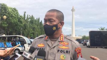 Polisi Bakal Periksa Koordinator Aksi Tuntut Pembebasan Rizieq