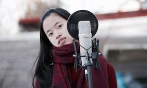 Claudia Emmanuela Santoso, Gadis Cirebon yang Memukau Juri The Voice Germany