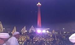 AJI Jakarta Kecam Kekerasan Terhadap Wartawan Saat Peliputan Munajat 212