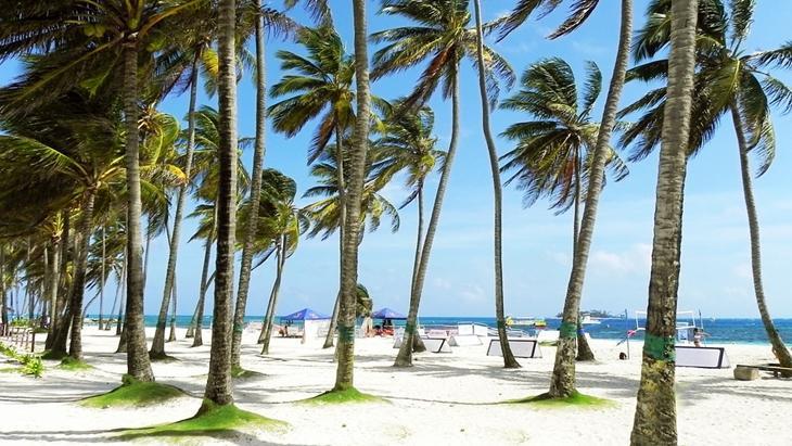Lis Impian Berlibur, Yuk Temukan Pulau-Pulau Rahasia di Karibia Ini