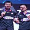 Indonesia Borong Dua Gelar di New Zealand Open 2019