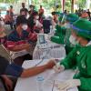 Persiapan Bergulirnya Liga 2, Gibran Vaksin Ribuan Pasoepati