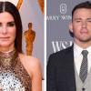 Channing Tatum Berpetualang Bersama Sandra Bullock di 'Lost City of D'