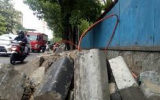 DPRD DKI Soroti Dinas Bina Marga yang Doyan Pengerjaan Jalan di Akhir Tahun