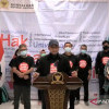 Jadikan Novel DKK PNS Polri, Mahfud MD: Mari Melangkah ke Depan