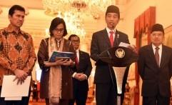 Pensiunan Terima THR, Kejutan Manis dari Jokowi di Bulan Ramadan