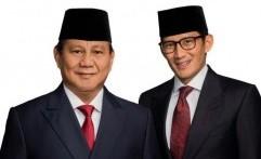 Elektabiltas Prabowo-Sandi Lambat Naik, Ini Penyebabnya
