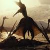 Cuplikan Jurassic World 3 Perlihatkan Dinosaurus di Zaman Purba