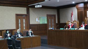 Ogah Kasasi Vonis Pinangki, Kejagung Dinilai Gagalkan Komitmen Jokowi Berantas Korupsi