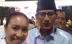 Diisukan Bakal Gantikan Sandiaga Uno, Keponakan Prabowo: Belum Ada Komunikasi