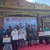 HUT ke-76, TNI Renovasi 10 Rumah Warga Kurang Mampu