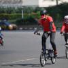 Polda Metro Uji Coba Bike To Work Selama Tiga Hari