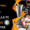 Prediksi Sevilla Vs Inter Milan: Peluang Conte Akhiri Musim dengan Manis